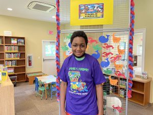 Cameron Ray - Reader of the Week June 8th - 12th