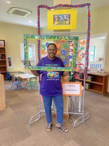 New Summer Reading Program Friend Jerilyn Williams