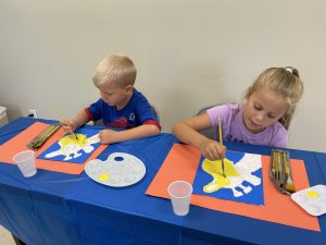 Painting Class 3